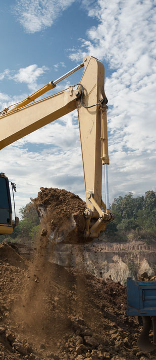 About Riverstone Excavating Ltd.