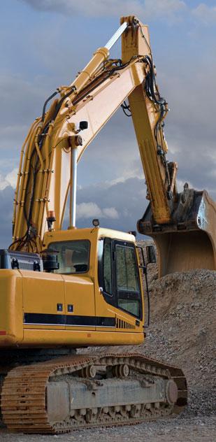 Contact Riverstone Excavating Ltd.